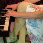 piano compréssé